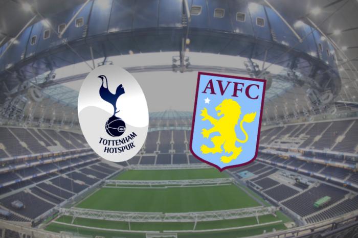 Tottenham – Aston Villa