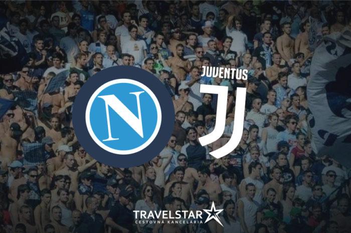 SSC Neapol – Juventus Turín