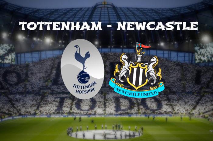 Tottenham – Newcastle