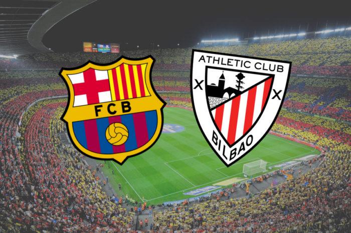 Fc Barcelona – Athletic Bilbao