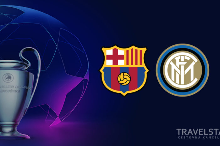 Liga majstrov: Fc Barcelona – Inter Miláno