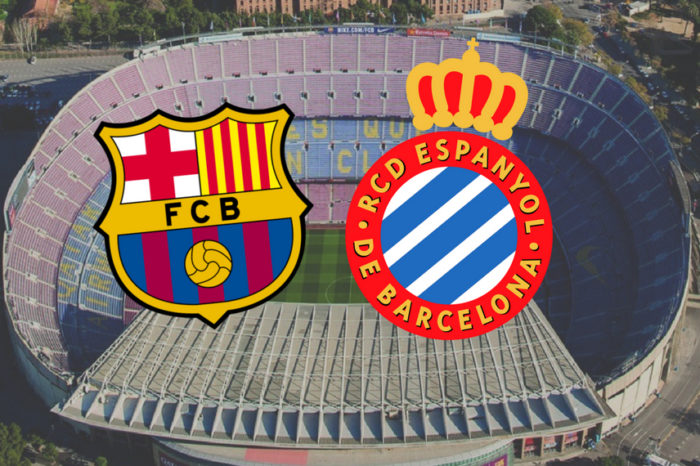 Fc Barcelona – Espanyol