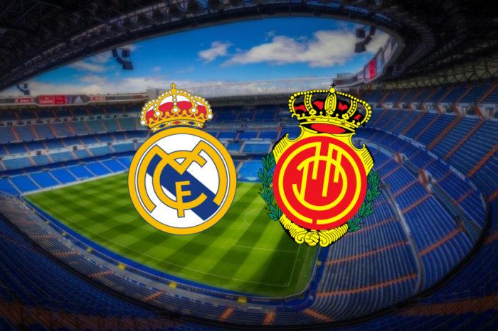Real Madrid – Mallorca