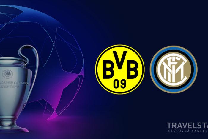 Liga majstrov: Borussia – Inter Miláno