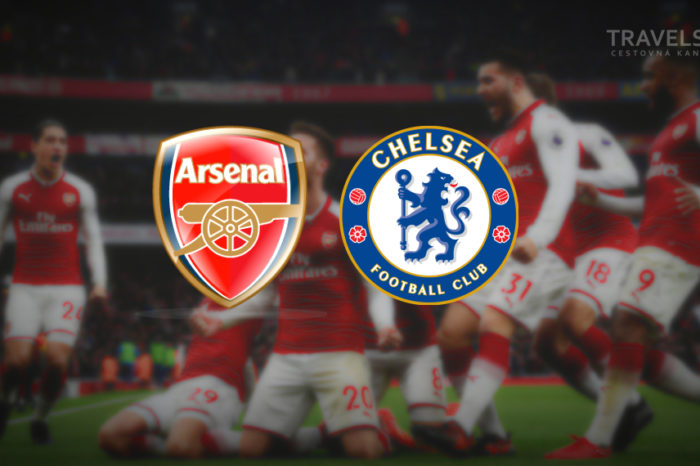 Arsenal – Chelsea