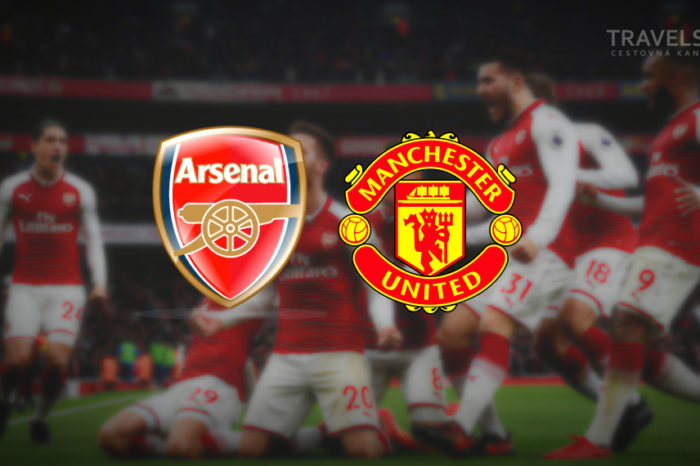 Arsenal – Manchester United
