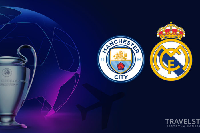 Liga majstrov: Manchester City – Real Madrid