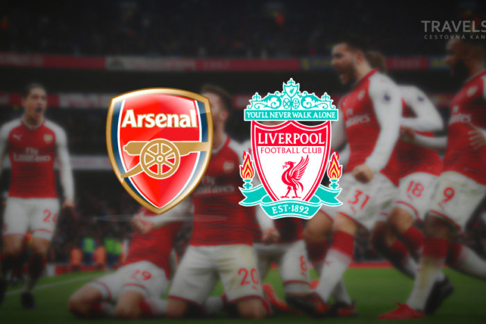 Arsenal – Fc Liverpool
