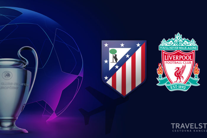 Liga majstrov: Atletico Madrid – Fc Liverpool EXCLUSIVE
