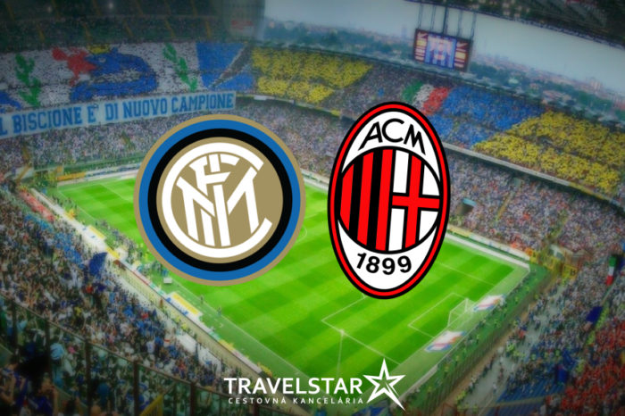 Inter Miláno – AC Miláno