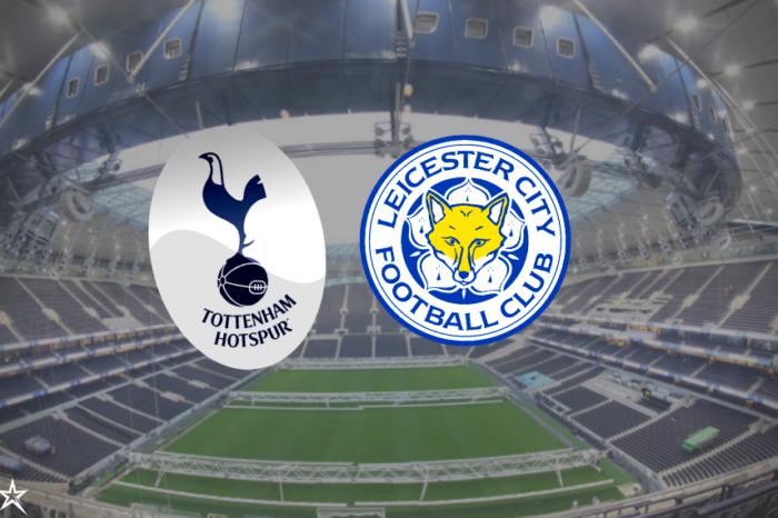 Tottenham – Leicester