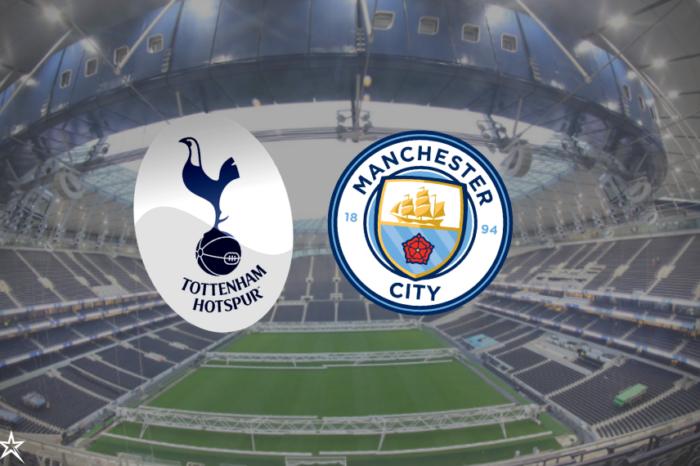 Tottenham – Manchester City