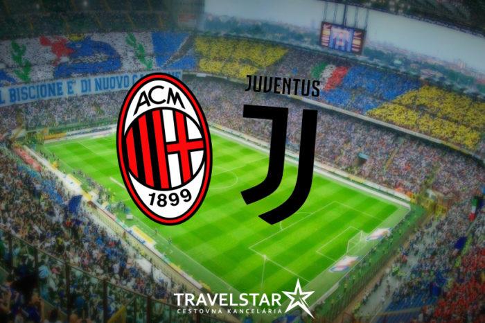 AC Miláno – Juventus Turín