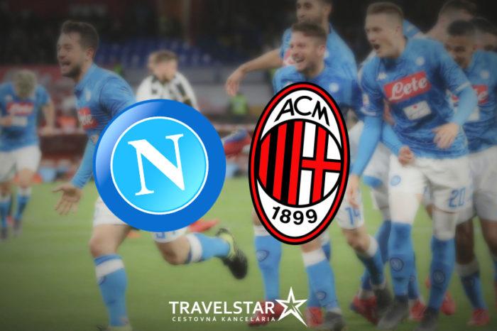SSC Neapol – AC Miláno