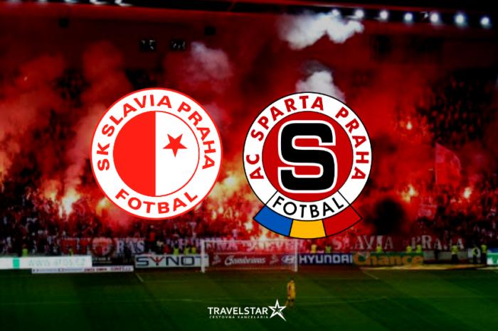 Slávia Praha – Sparta Praha