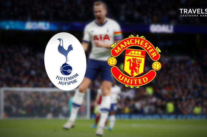 Tottenham – Manchester United