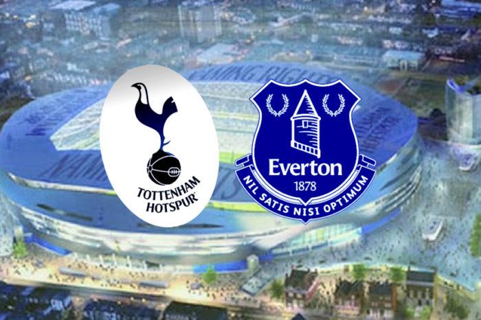 Tottenham – Everton