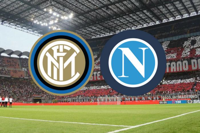 Inter Miláno – SSC Neapol