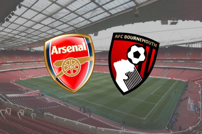 Arsenal Londýn – Bournemouth