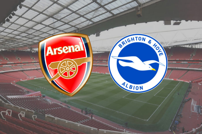 Arsenal Londýn – Brighton