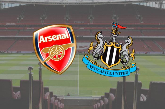 Arsenal Londýn – Newcastle United