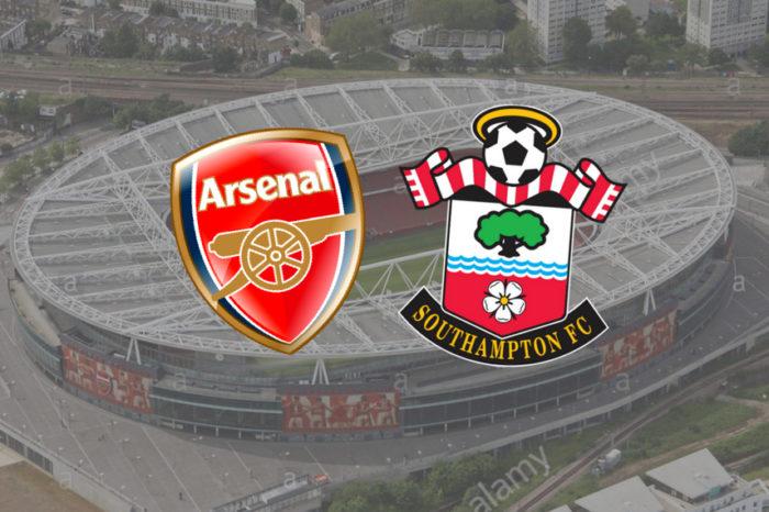 Arsenal Londýn – Southampton