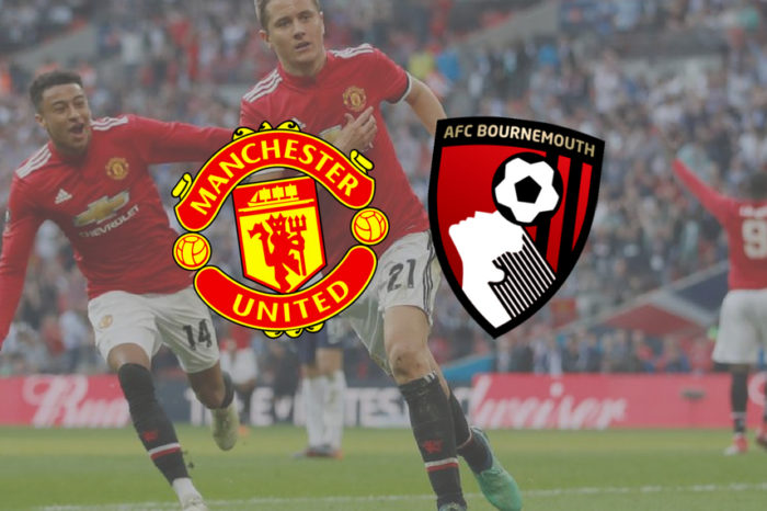 Manchester United – Bournemouth