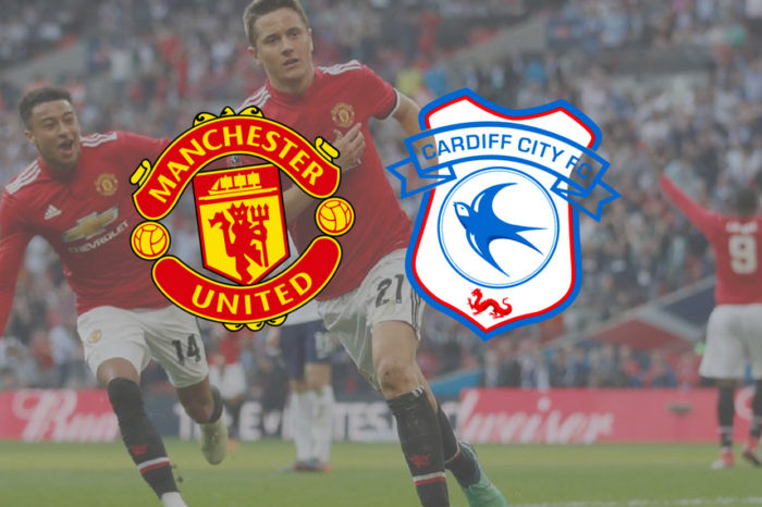 Manchester United – Cardiff