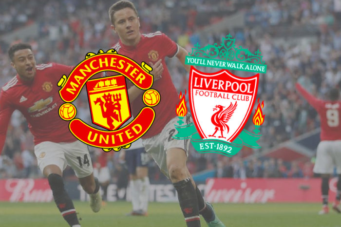 Manchester United – FC Liverpool