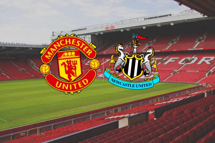 Manchester United – Newcastle United