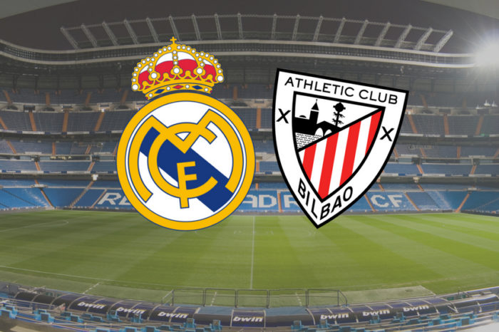 Real Madrid – Athletic Bilbao