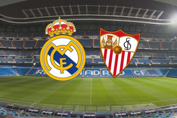 Real Madrid – FC Sevilla