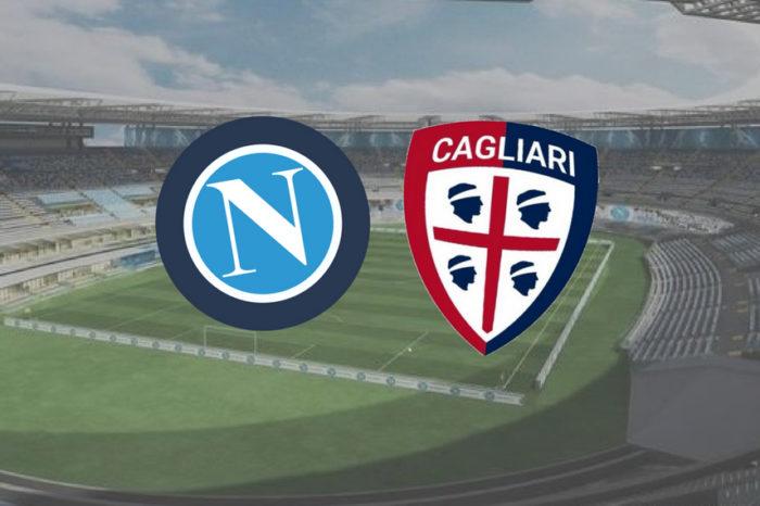 SSC Neapol – Cagliari