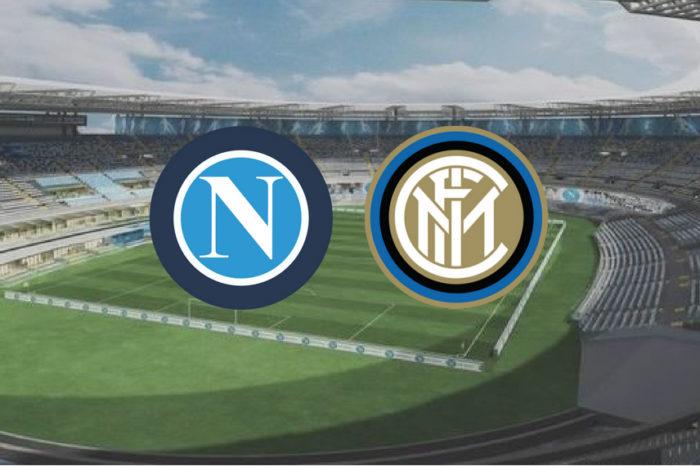 SSC Neapol – Inter Miláno