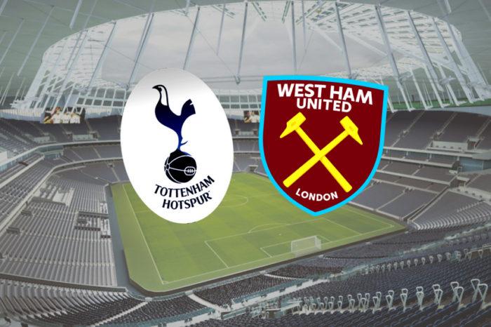 Tottenham – West Ham