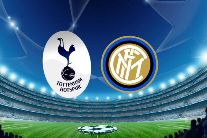 Liga majstrov: Tottenham – Inter Miláno