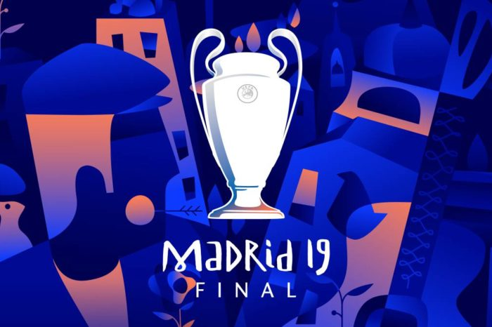 Finále Ligy majstrov – Madrid