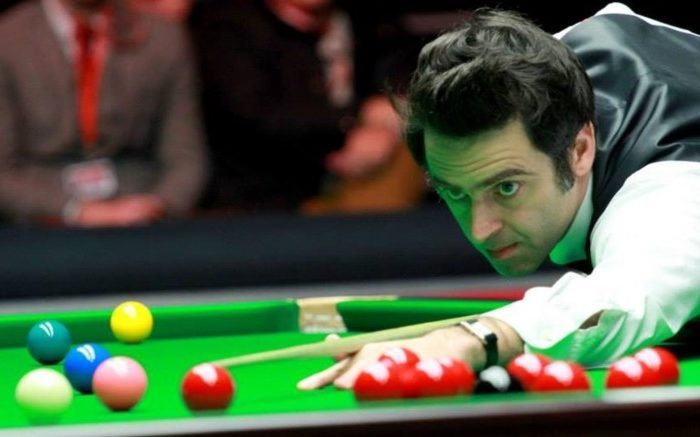 Snooker – Dafabet Masters 2020