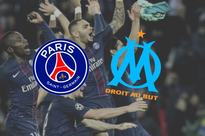 PSG – Marseille