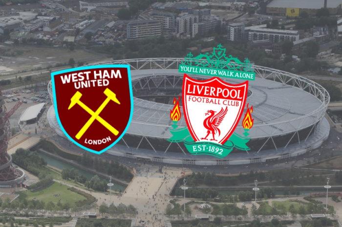 West Ham – FC Liverpool
