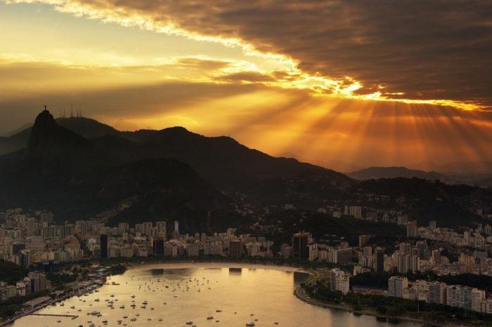 Zájazd do Rio de Janeiro