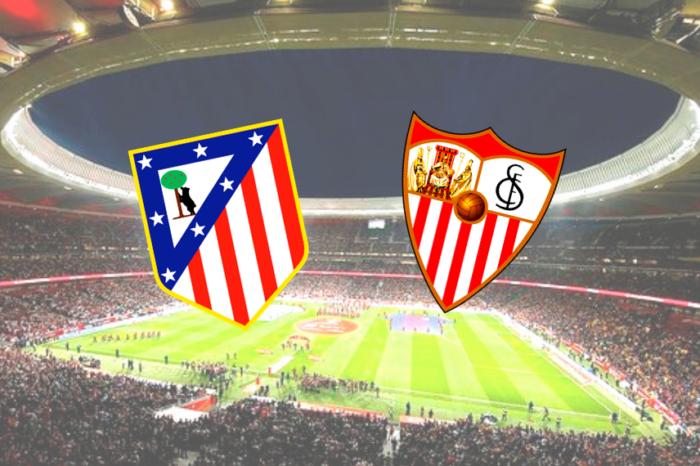 Atletico Madrid – Fc Sevilla