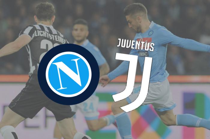SSC Neapol – Juventus Turín (s odletom z Krakowa)