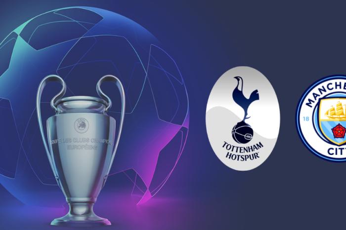 Liga majstrov: Tottenham – Manchester City