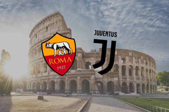 AS Rím – Juventus Turín