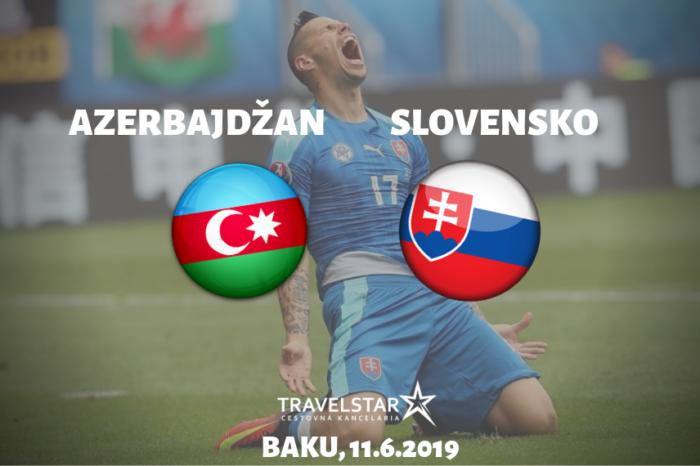 Azerbajdžan – Slovensko